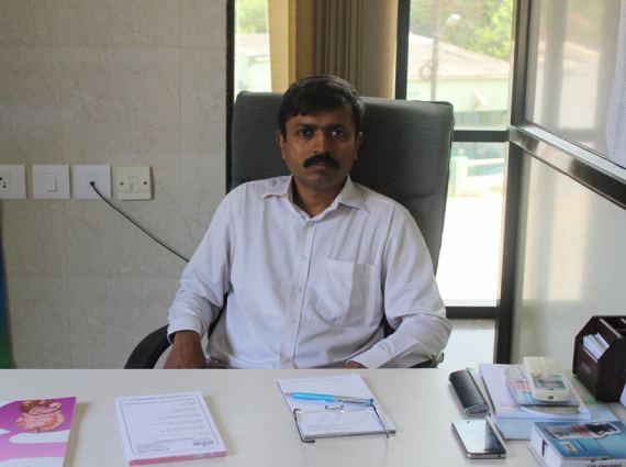 Consultant Gastroenterologist in Goa
