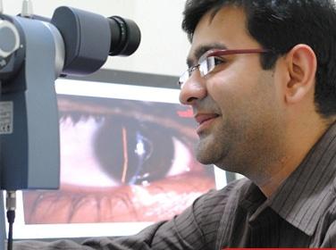Consultant – Cornea Surgeon in Mapusa Goa
