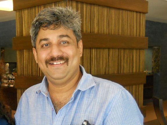 Dr. Milind Dabholkar E.N.T. Goa