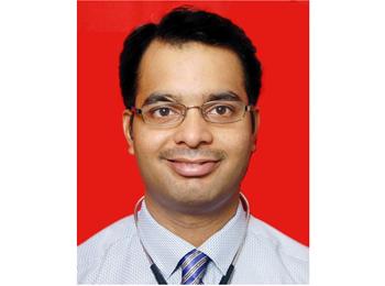 Dr. Nagnath R. Khadke- Rheumatology