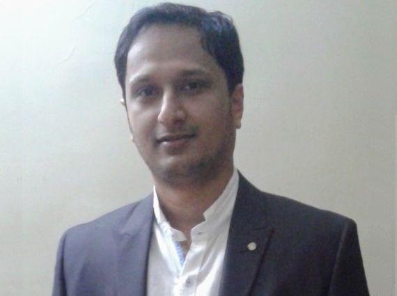 Dr. Kalpit Tendulkar-Radiology