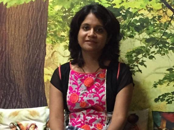 Dr. Shraddha Bichu- Radiology