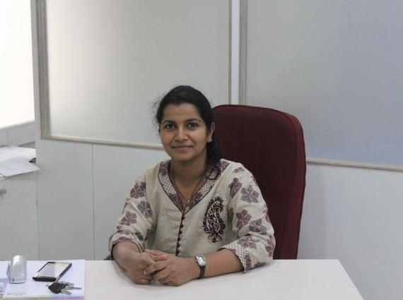 Gynaecology & Infertility Specialist in Goa